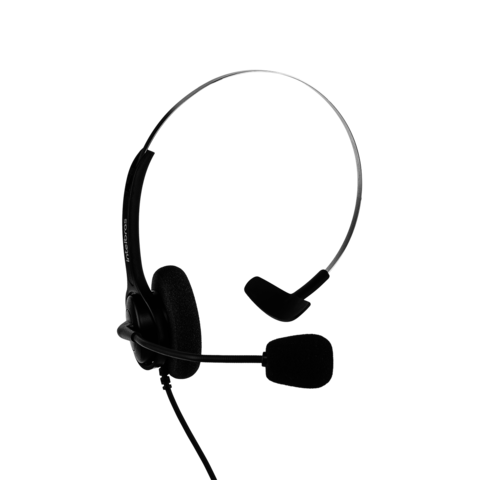 HEADSET MONO INTELBRAS CHS 40 USB