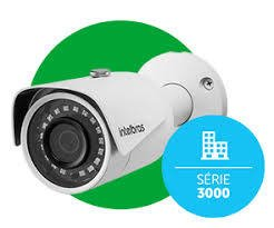 CAMERA IP INTELBRAS VIP 3230 B