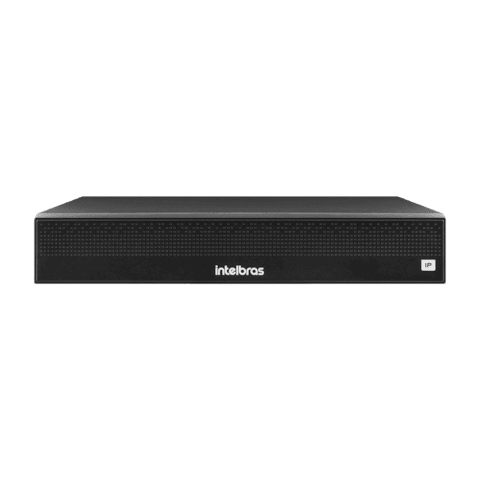 DVR IP INTELBRAS NVD 1304