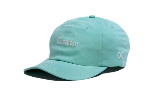 Other Culture bone Dad Hat aba curva - Compton Tiffany