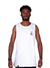 Other Culture Tank Top Summer Signature Branca