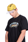 Other Culture Five Panel Sport Amarelo na internet