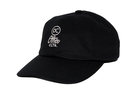 Other Culture - Dad Hat Summer Preto