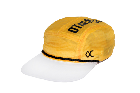 Other Culture Five Panel Sport Amarelo