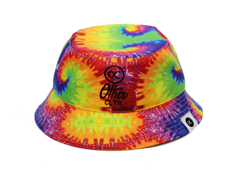 Other Culture Bucket Summer Signature Colored Amarelo