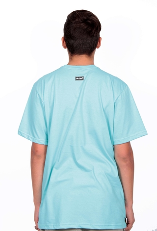 Other Culture Camiseta Sneakerheads Tiffany - comprar online