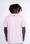 Other Culture camiseta - Good Burguer Rosa - comprar online