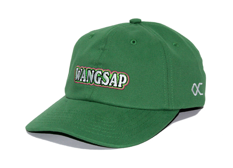 Other Culture - Dad Hat Wangsap Verde