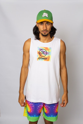 Other Culture Regata -  Heat Map White