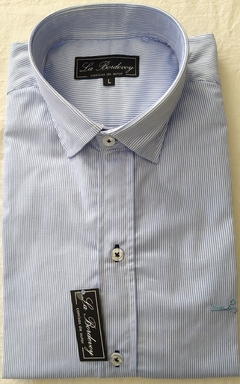 CAMISA LA BORDEVOY -STRIPES-