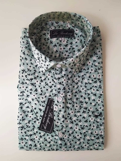CAMISA LA BORDEVOY , LIBERTY - LA BORDEVOY