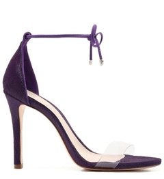 Sandália Jocy Soft Purple - SCHUTZ