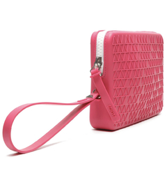 Bolsa Mini Bag Jelly Pink- SCHUTZ