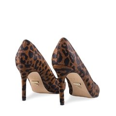 Scarpin Animal Print - CARRANO