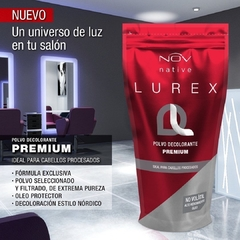 Polvo Decolorante Nov Lurex Premium 690 grs en internet