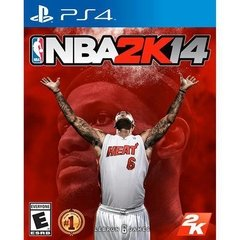 NBA 2K14 2K GAMES - PS4