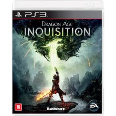 DRAGON AGE INQUISITION EA - PS3