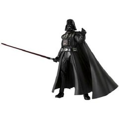 ACTION FIGURE DARTH VADER SH FIGUARTS BANDAI