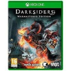 DARKSIDERS : WARMASTERED EDITION THQ - XBOX ONE