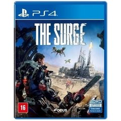 THE SURGE FOCUS - PS4