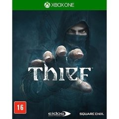 THIEF SQUARE ENIX - XONE