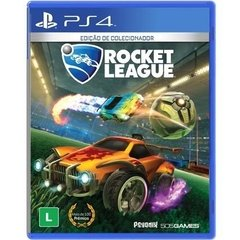 ROCKET LEAGUE PSYONIX - PS4 na internet