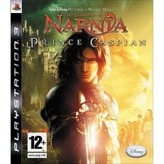 THE CHRONICLES OF NARNIA: PRINCE CASPIAN DISNEY - PS3