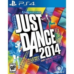 JUST DANCE 2014 UBISOFT - PS4