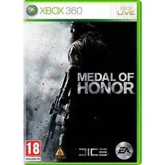 MEDAL OF HONOR LIMITED EDT - X360