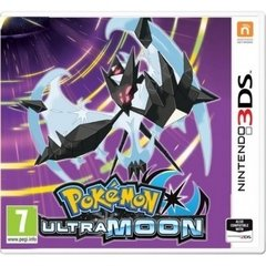 POKEMON ULTRAMOON NINTENDO - 3DS