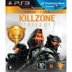 KILLZONE TRILOGY SONY - PS3
