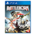 Battleborn USADO PS4