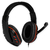 Gaming Headset FGH100 Rojo