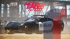 NEED FOR SPEED PAYBACK - PS4 - MÍDIA FÍSICA - Pailler Racing