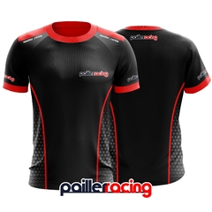 Camiseta CP01 Dry Fit Pailler Racing