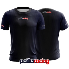 Camiseta CP03 Dry Fit Pailler Racing