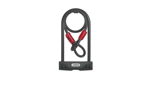 Abus Ultimate 420 + Cable Loop