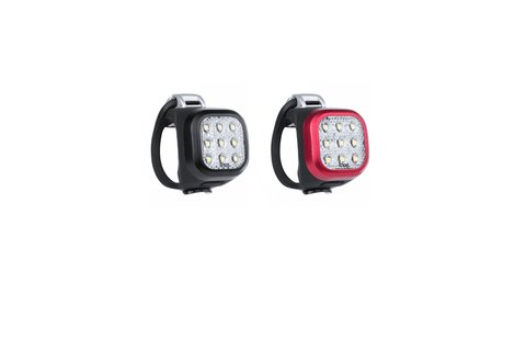 KNOG Blinder mini Chipy (delantera)