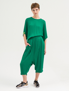 GREEN BARROW PANTS