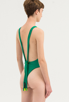 KITTE GREEN BODY - buy online