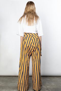 BLAH BLAH BLAH STRIPES PANTS on internet