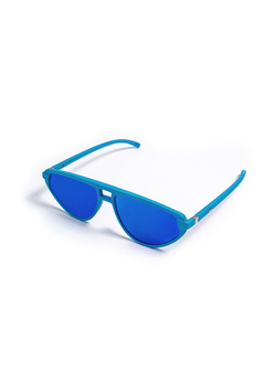 BLUE MITRAS GLASSES on internet