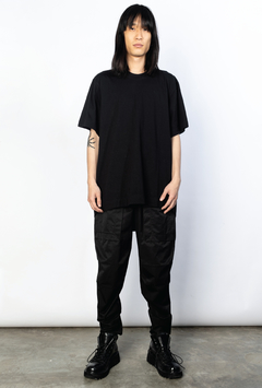 ASTOR BLACK T-SHIRT on internet