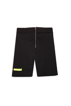 GARDEN BLACK CYCLIST PANTS - KOSTÜME