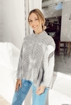 SWEATER RADIER (SW4476)