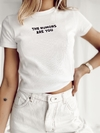 REMERA THE RUMORS (D1849) - comprar online