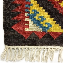 Tapete Kilim Vegetable 252x304 KV004 - loja online