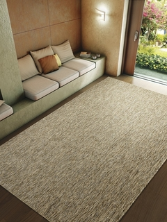 Tapete New Boucle 200x300 Chumbo 74/07 - Zarif Tapetes