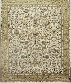 Tapete Babil 200x300 0389A Cream
