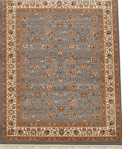 Tapete Splendor 250x300 3786A blue/Cream